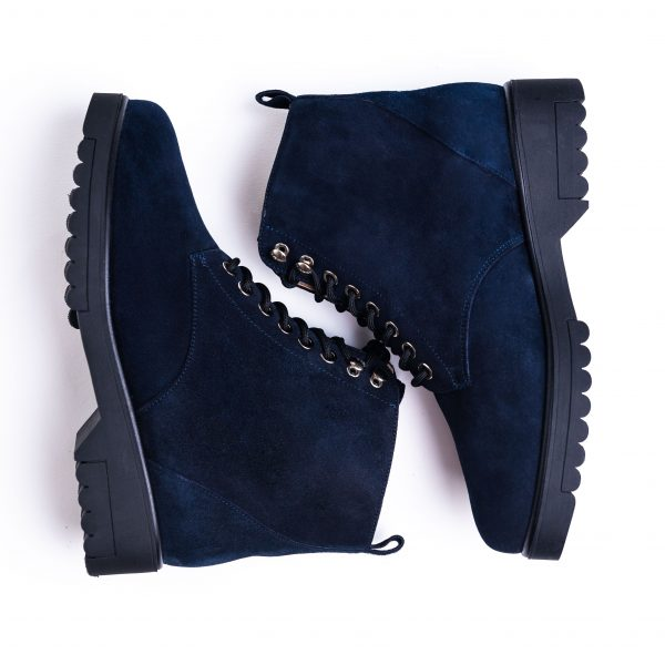 Winter boot Navy
