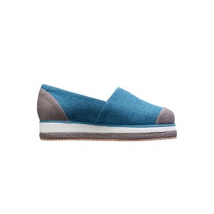 Espadrille with Arch Support