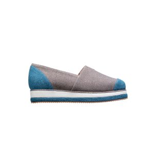 Crown Espadrille with Arch Support
