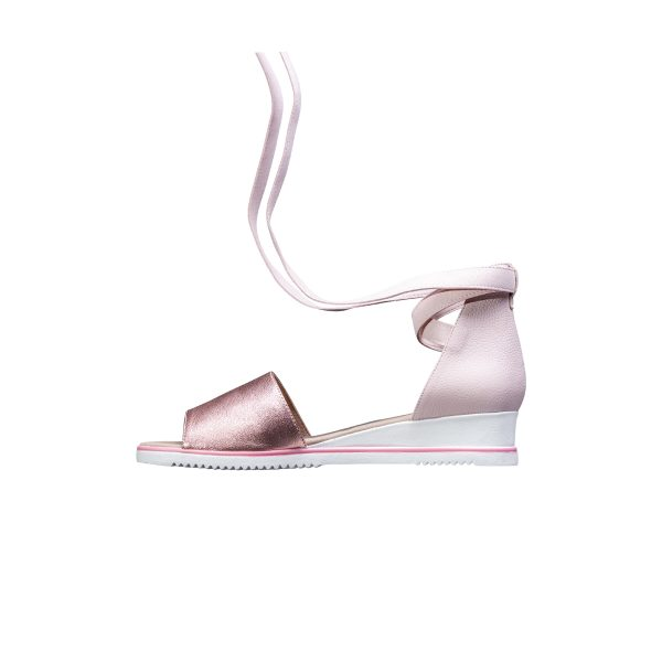 Shine Orthotic Sandal with Arch Support